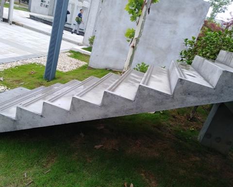 装配式预制楼梯