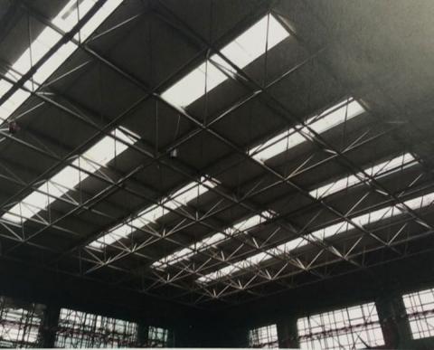 轻质屋面板制造商